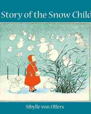 Story of the Snow Children Large