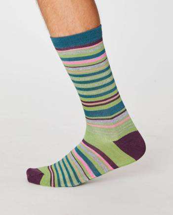 Thought Bamboo Socks
