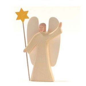 Ostheimer Angel With Star