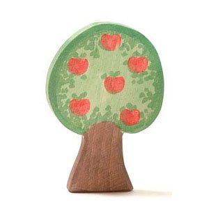 OstheimerApple Tree