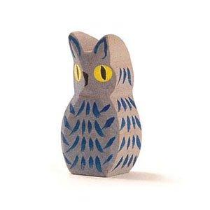 OstheimerWhite Owl