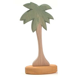 Ostheimer Palm Tree 1