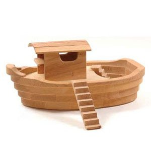 Ostheimer Noah's Ark