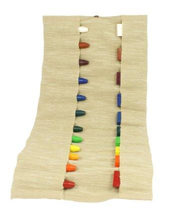 Stockmar Crayon Roll
