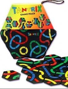 tantrix, puzzle game