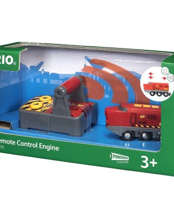 RC Engine by BRIO