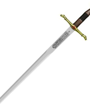 Squire's Knights Templar Sword