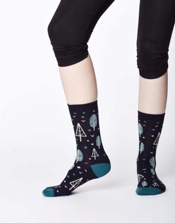 Thought Erskie Sock Navy