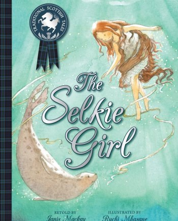 Selkie Girl Book
