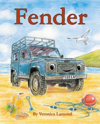 Fender Book