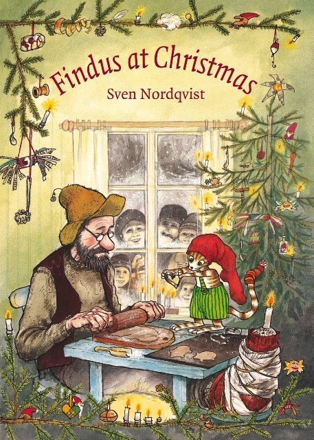 Findus at Christmas Hawthorn Press