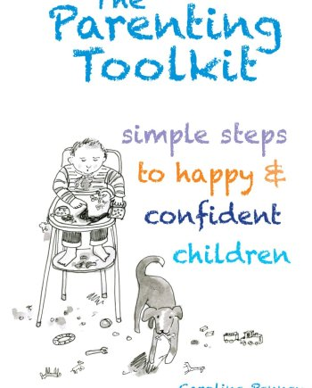 The Parenting Toolkit Hawthorn Press