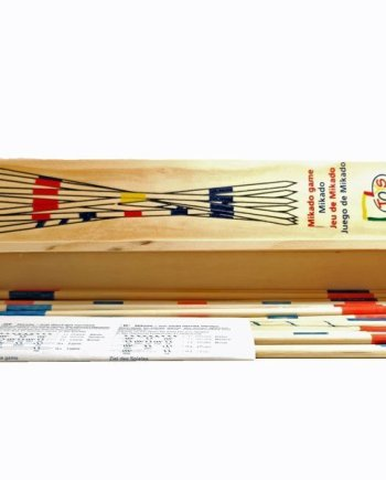 Mikado Game (pick-up sticks)
