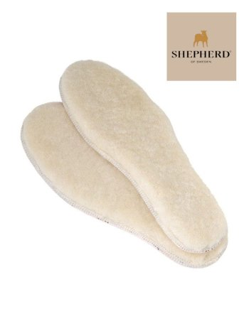 Shepherd Slippers Moheda Insoles