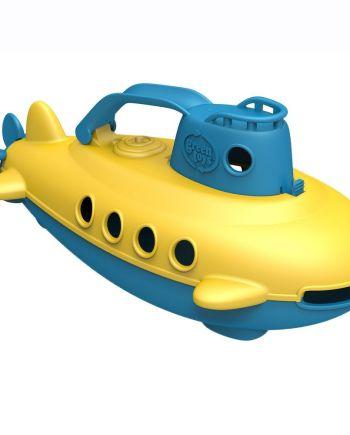 Submarine Blue Handle by Bigjigs