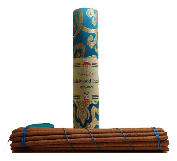 Bhutan Incense Sandalwood
