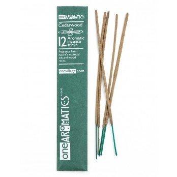 One Aromatics Incense