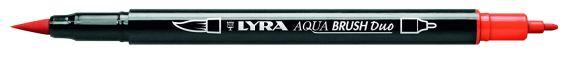 Lyra Aqua Brush Duo 12 Box