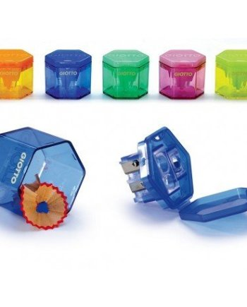 Lyra Giotto Universal 3 Hole Pencil Sharpener