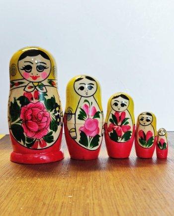 matryoshka-doll-5-pieces