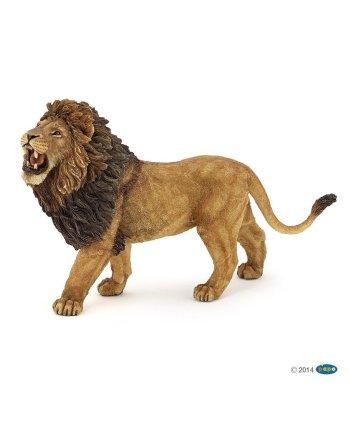 Papo Roaring Lion