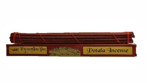 Tibetan Potala Incense