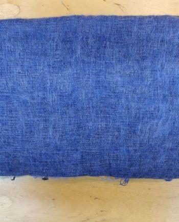 Yak Wool Bright Blue