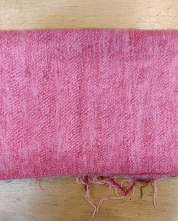 Yak Wool Pink
