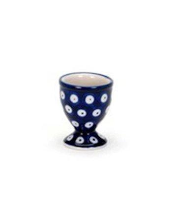 Blue Eyes Egg Cup