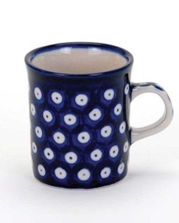 Blue Eyes Mini Mug