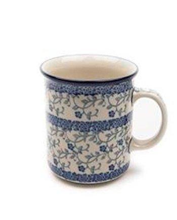 Forget Me Not Everyday Mug