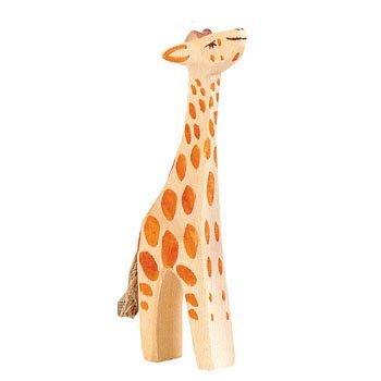 Ostheimer Giraffe Small Head High