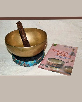 Singing Bowls: A Practical Handbook