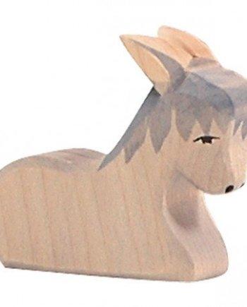 Ostheimer Donkey