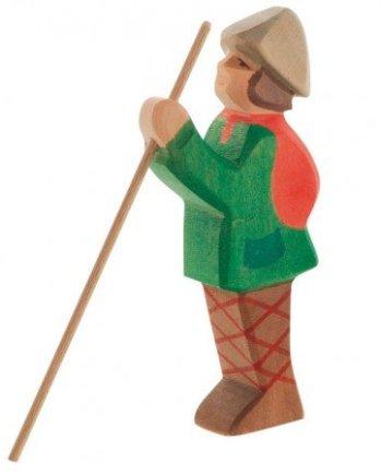 Ostheimer Standing Shepherd