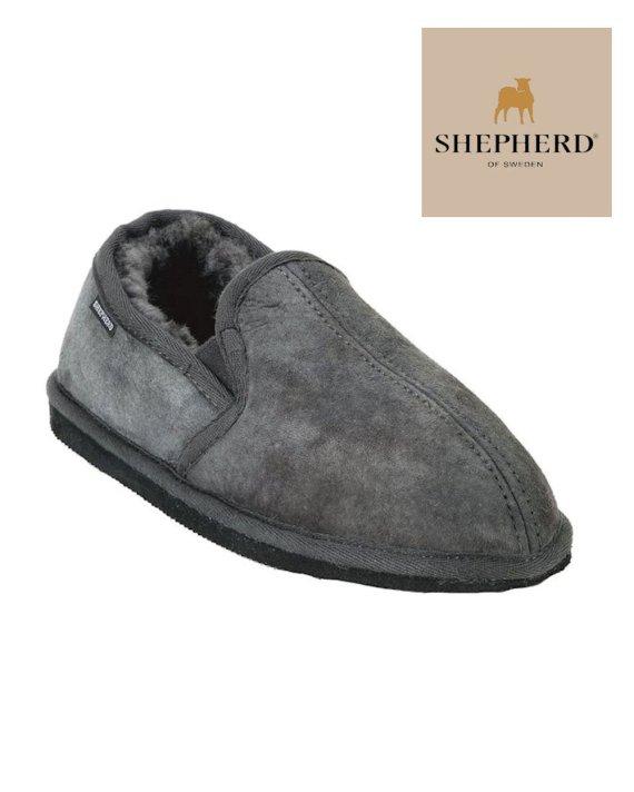 Shepherd Bosse Asphalt, Men's Hard Sole