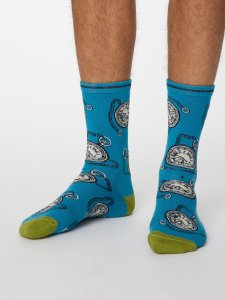 Thought Momento Sock