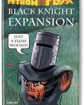 Fluxx: Monty Python Black Knight Expansion