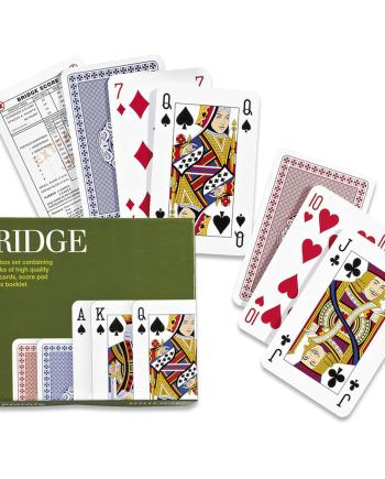 BRIDGE CARD GAME