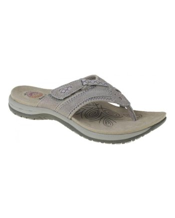 Earth Spirit Juliet New Khaki Sandal