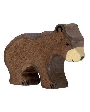 Holztiger Bear Small