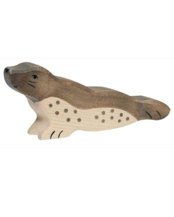 Holztiger Seal