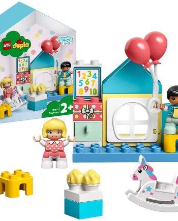 LEGO 10925 Town Playroom Set