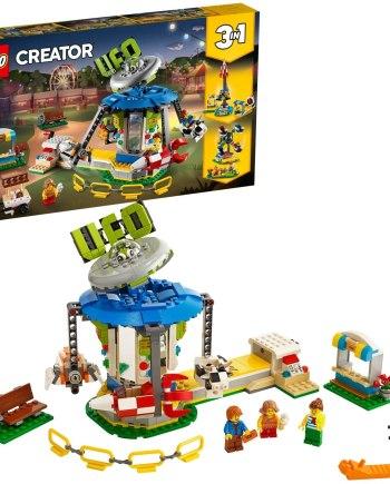 LEGO 31095 Creator Fairground Carousel Set