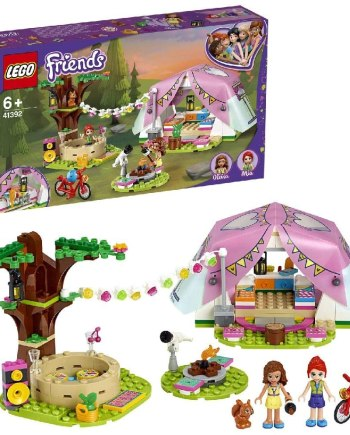 LEGO 41392 Friends Nature Glamping Set