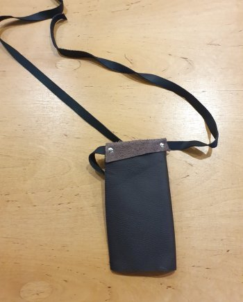 Leather Sword Sheath