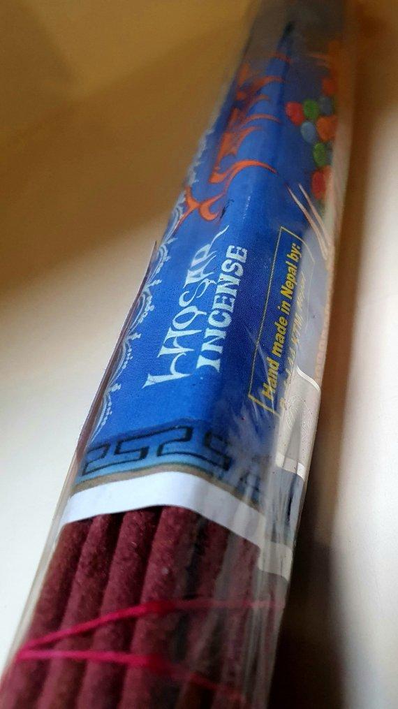 Lhosar Incense