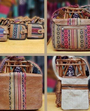 Ibu Indah Bags & Wallets