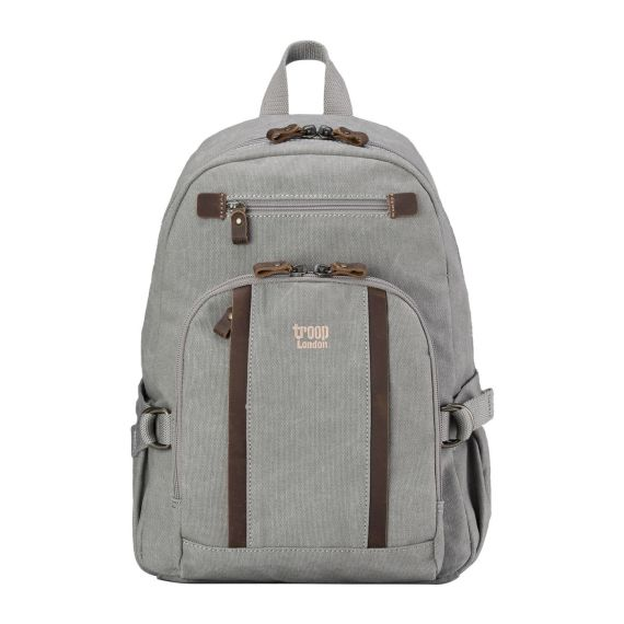 Classic Canvas Backpack TRP0256