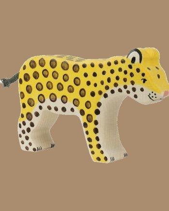 Wild Animals by Holztiger